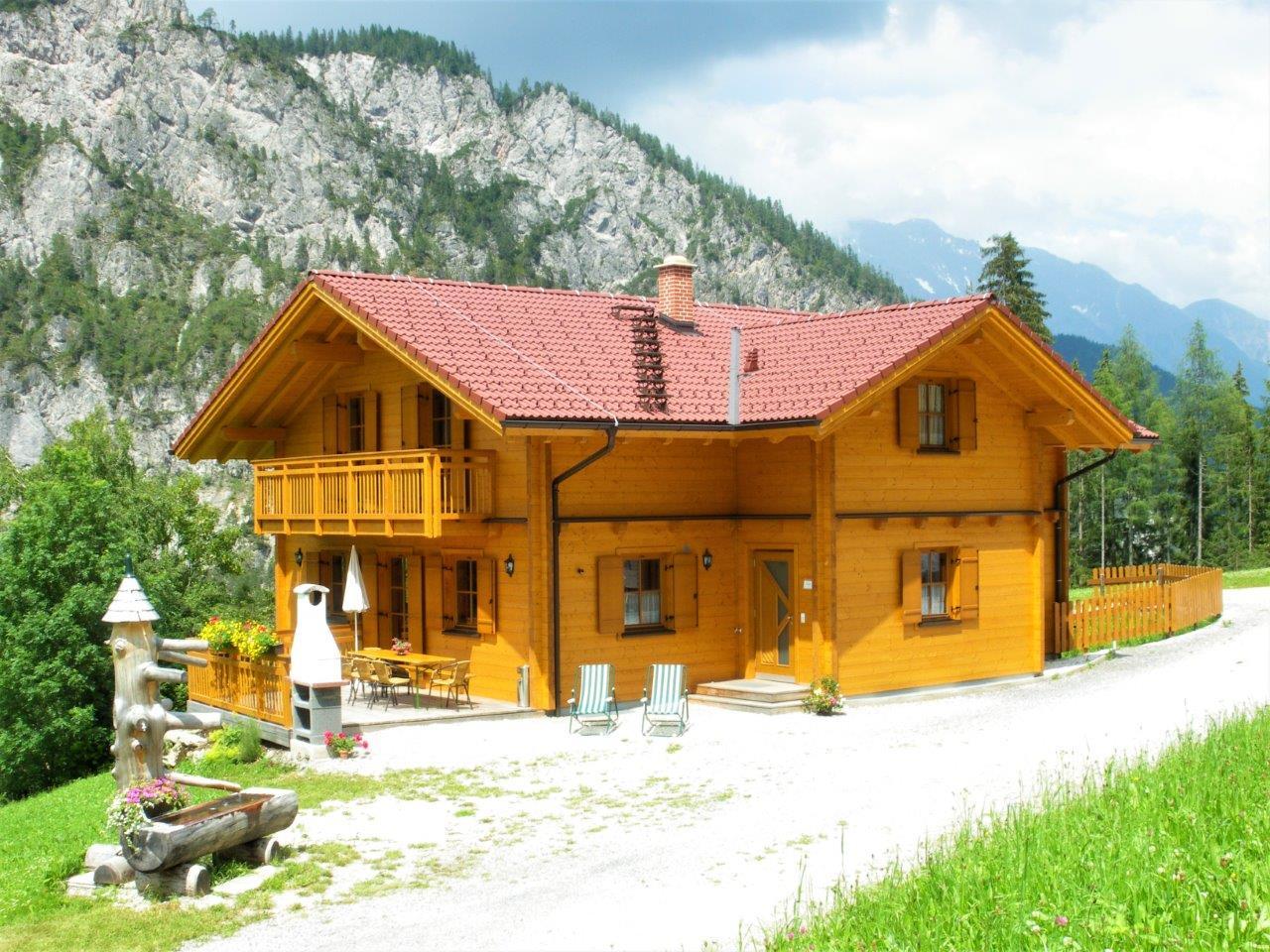Maison de vacances Salzburg Forstau (2749310), Forstau, Pongau, Salzbourg, Autriche, image 1