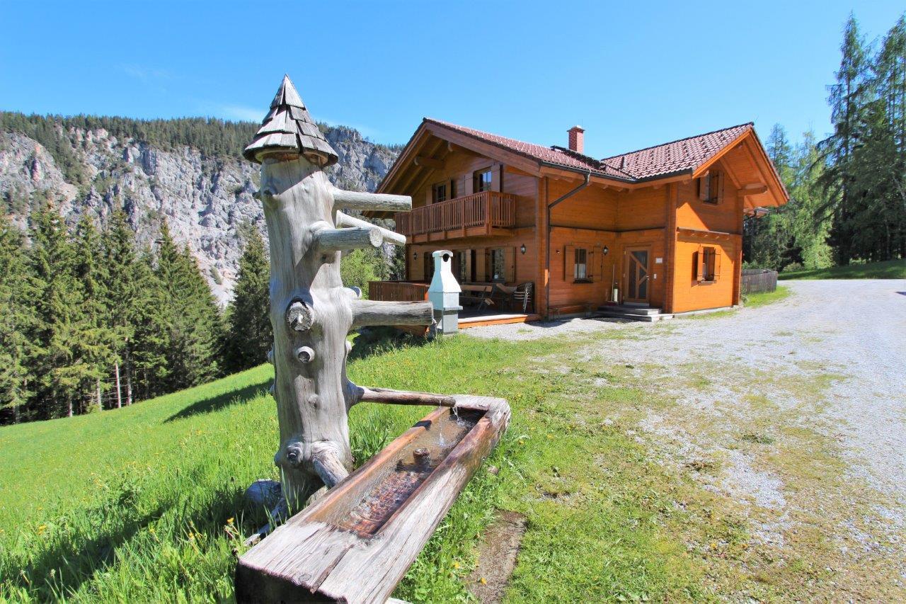 Maison de vacances Salzburg Forstau (2749310), Forstau, Pongau, Salzbourg, Autriche, image 15