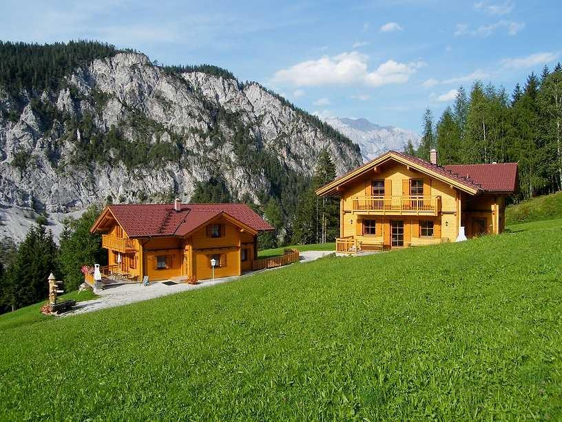 Maison de vacances Salzburg Forstau (2749310), Forstau, Pongau, Salzbourg, Autriche, image 2