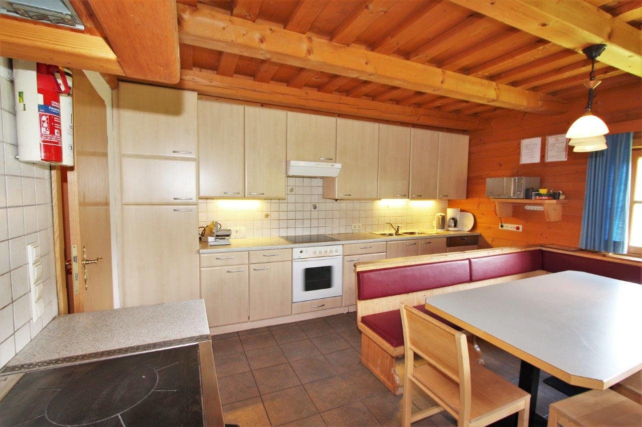 Maison de vacances Salzburg Forstau (2749397), Forstau, Pongau, Salzbourg, Autriche, image 8