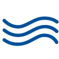 Teich/Bademöglichkeit